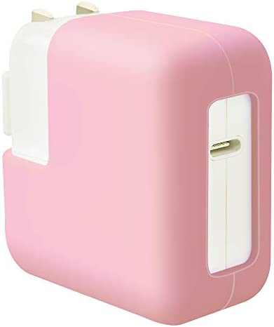 LuvCase MacBook Charger Case Soft Silicone Cover for MacBook Pro 13 Inch A2251 A2289 A1425 A2159 product image
