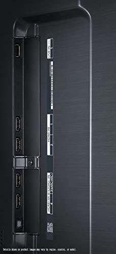 LG 55NANO919PA TV 139 cm (55 Zoll) NanoCell Fernseher (4K Cinema HDR, 120 Hz, Smart TV) [Modelljahr 2021]