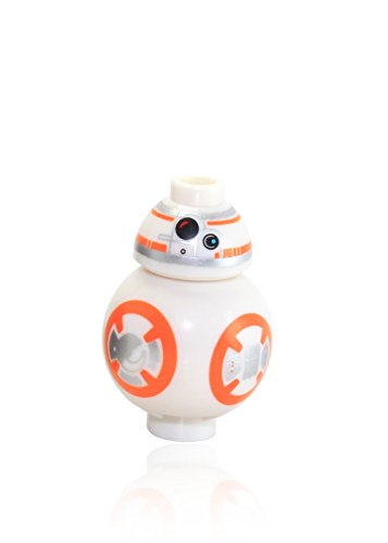 LEGO Force Awakens Star Wars Minifigure - BB-8 Astromech Droid (75105) by LEGO