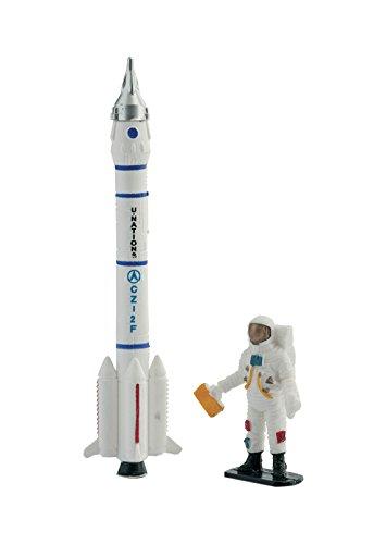 Juego - Cohete de Juguete Astronauta (ITA Toys JU00439