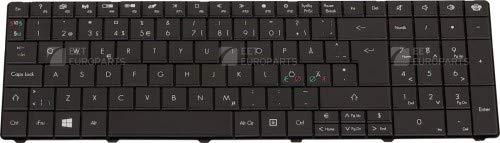 Acer NK.I1717.051, Tastatur, Packard Bell, EasyNote TE11HC, EasyNote TE69KB, EasyNote TE69HW, EasyNote LE69KB, EasyNote TE69BM, EasyNote.