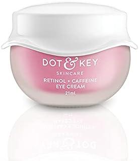 Dot & Key Retinol + Caffeine Eye Cream, 21ml