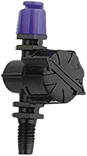 Rain Drip A187010B Half Circle Adjustable Sprayer 10 Count