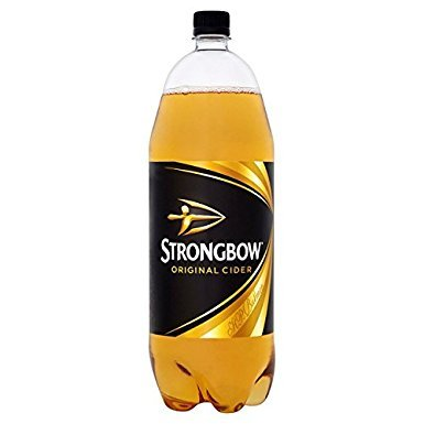 Strongbow Cider 2 Litre Case of 6