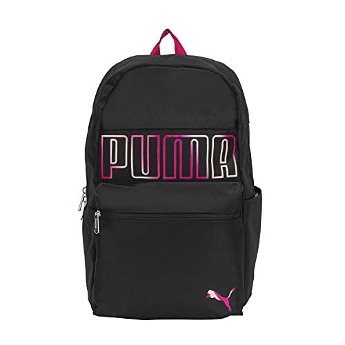 PUMA Damen Evercat Rhythm Backpack Rucksack, Ombre Pink, One Size