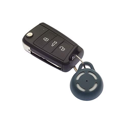Inglesina A090MVK00 Ally Key, Portachiavi Per Dispositivo Anti-Abbandono Ally Pad - 0.1 Kg