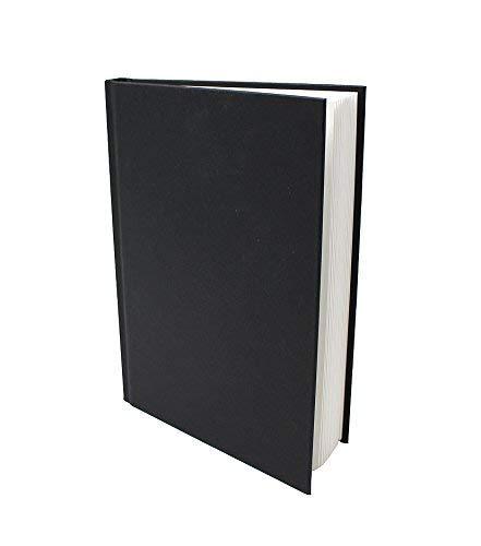 Artway Studio - Bloc Encuadernado de Tipo Libro - Papel sin ácido - Tapas duras - 170 gsm - 1 x Retrato A5