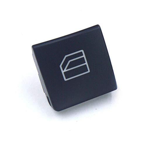 Accesorios para automóviles Botón de Interruptor de la Ventana de Encendido para Mercedes Benz C Clase W204 S204 W212 A207 C207 S212 C180 C200 C220 C230 C250 C280 C300 C320 C35 (Color : Rear Left)