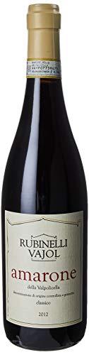 Rubinelli Vajol Amarone della Valpolicella Classico - 750 ml