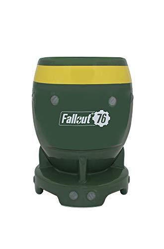 Fallout 76 Nuke Bomb Mug