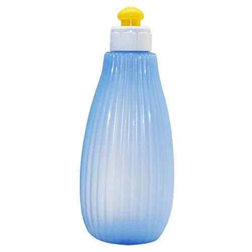 Cicony - Bidet da viaggio portatile da 350 ml, bottiglia vuota