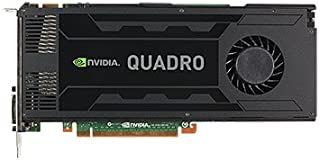 NVIDIA純正 グラフィックボード GDDR5 3GB 立体視機能 4画面同時出力 リファレンス 簡易包装 NVIDIA Quadro K4000