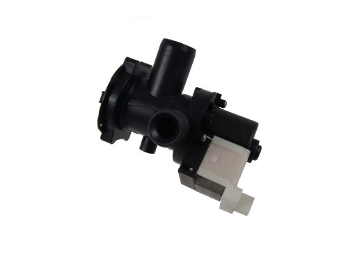 Pumpe / Laugenpumpe für Ariston Waschamschinen oder Waschtrockner, 283229, 119307, 085618