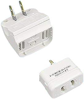パナソニック マグネットタップセット ホワイト パック商品 WH6601WP