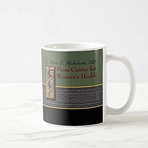 N\A Divertida Taza de café, 11 oz, Verde Business Elegance Physician Doctor Coffee Mug, Coffee Mug Tea o Coffee Mug, Novelty Coffee Mug