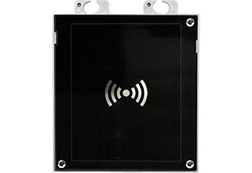 2N IP Verso Sec RFID 13MHz NFC, RFID Secure Kartenleser Modul, 13,56MHz, NFC ready, für 2N IP Verso Basis