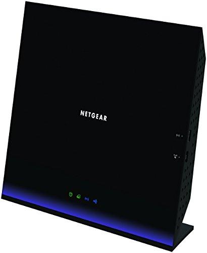 NETGEAR AC1600 Dual Band Wi-Fi Gigabit Router (R6250) (Renewed)