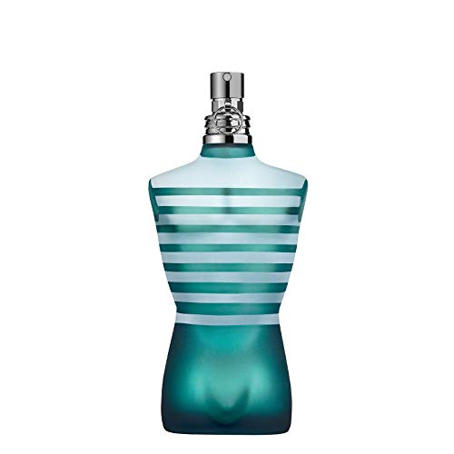 Jean Paul Gaultier Le Male homme Eau de Toilette, 1er Pack (1 x 75 ml)