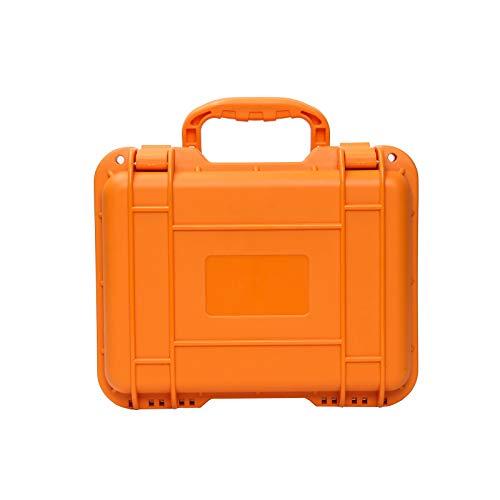 Hunpta @ wasserdichte Handtasche Koffer für DJI Mavic Mini 2, Drohne Fernbedienung und Zubehör Stoßfest Aufbewahrungstasche Tragetasche Schutz Zubehör für DJI Mavic Mini 2, 27,5x22,5x11cm