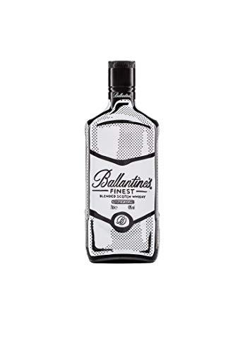 Ballantine's Finest Joshua Vides Limited Edition - Whisky Escocés de Mezcla - 700ml