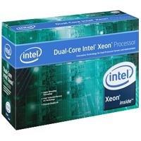 Intel Xeon 5160 Dual-Core Prozessor (3GHz, 4 MB Cache, Sockel 771, 1333MHz FSB)