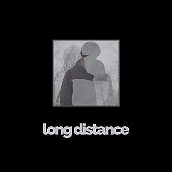 Long Distance (feat. Jacob Schuelke)