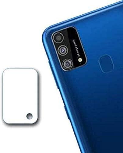 BK Jain Accessories Camera lens Protector for Samsung Galaxy F41 Samsung Galaxy F41 Camera lens Temper Glass Samsung Galaxy F41 Camera lens Tempered Glass One Camera Lens tempered glass