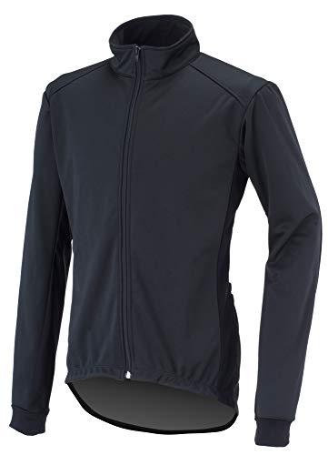 (サイトウインポート) saitoimport冬用ウインドブレークサイクルジャケット 黒M