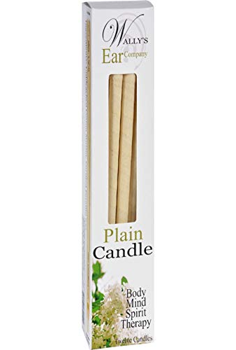 Wallys Natural Products Candle Paraffin, 12 pack