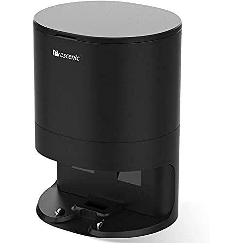 Proscenic, Raccoglitore della polvere M7 Pro, Capacità Massima 4300 ml, Nero, 1050 W