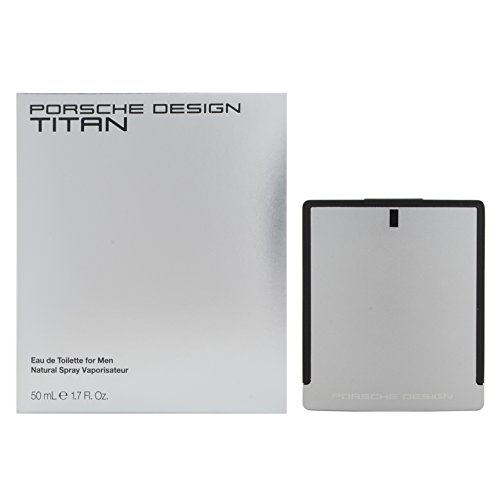 PORSCHE DESIGN Titan EDT Vapo 50 ml