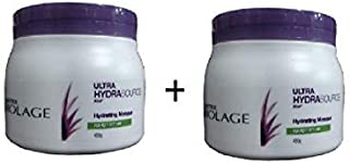 MATRIX By fbb Biolage Ultra Hydra Source Hydrating Masque - Pack of 2