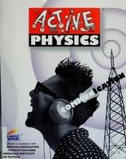 Paperback Active Physics Communication Book