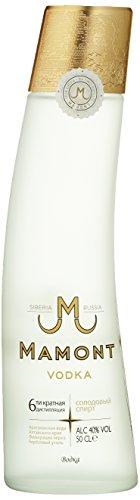 Mamont 40% vol. Wodka (1 x 0.5 l)