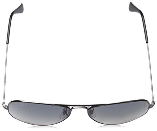 Ray-Ban, Occhiali da sole, Unisex, Stile aviatore