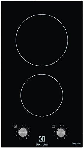 Electrolux EHH3920BVK Integrado con - Placa (Integrado, con Placa de inducción,...