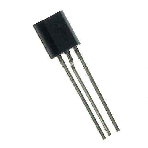 5 x BF939 PNP VHF RF IF Verstärker Transistor