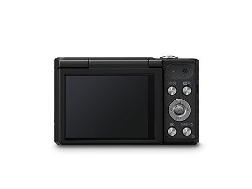 Panasonic Lumix DMC-SZ10EB-K - Fotocamera compatta...
