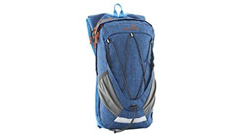 Easy Camp Companion 10 Rucksack, Blau, One Size