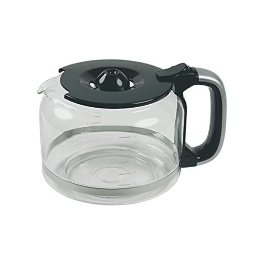 Unold 2873640 Glaskanne für 28736 Kaffeemaschine