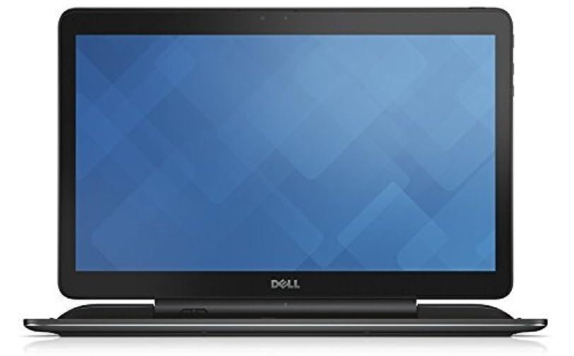 質量統計的くつろぎDell Latitude 7350 Detachable 13.3 Tablet/Ultrabook - Intel Core M-5Y71 Dual-Core 1.2GHz/4GB/128GB SSD/W8.1P/Dual-Cams [並行輸入品]