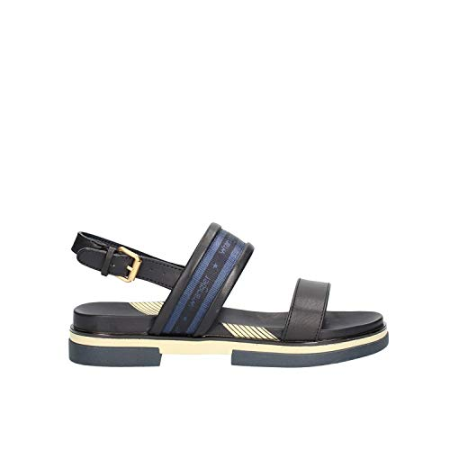 Wrangler - doppelband rhapsody frau sandal - 39 - blu