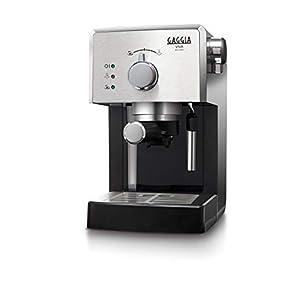 Gaggia Viva Deluxe – Máquina de café