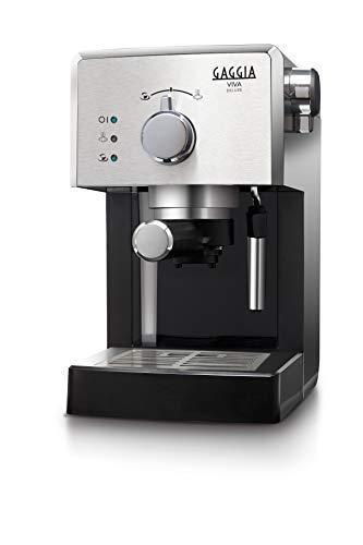 Gaggia Viva Deluxe - Máquina de caf
