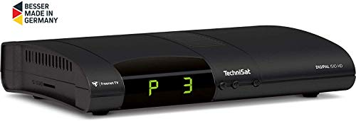 dvb t2 receiver technisat
