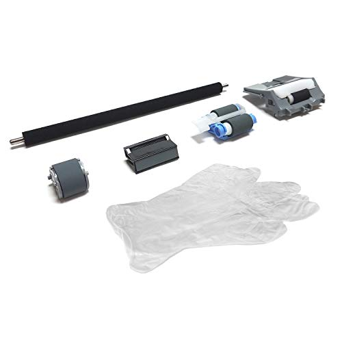 Altru Print M501-RK-AP Roller Maintenance Kit for HP Laserjet Pro M501 & Managed/Enterprise M506, M527 with F2A68-67910 Transfer Roller, F2A68-67914 MP Tray and 1 Pair of F2A68-67913 Tray 2 Rollers
