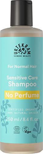 Urtekram No Perfume Shampoo Bio, normales Haar, 250 ml