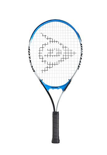 Dunlop 677323 Raqueta de Tenis, Unisex-Child, Multicolor, Talla Única