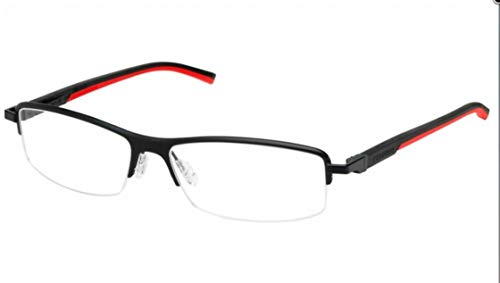 TAG HEUER 0825 color 012 Eyeglasses