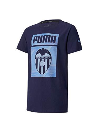 PUMA Camiseta Modelo VCF ftblCORE Graphic tee Jr Marca